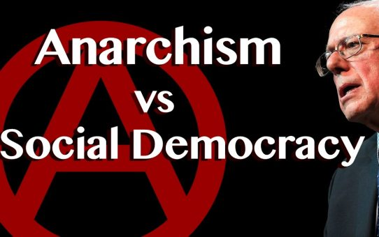 #Demonarchy - When does a democracy become anarchy?