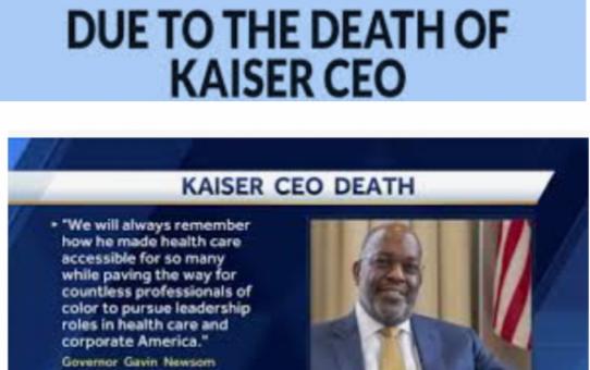 Kaiser Kills!